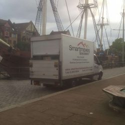 Removals in Romford