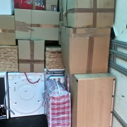 Moving House Enfield