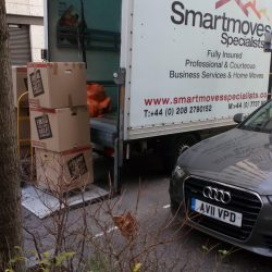 Removal London